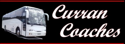 Curran Coaches, Donegal Coach Hire